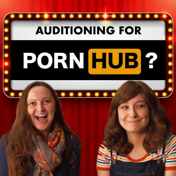 Porn Hub Audition