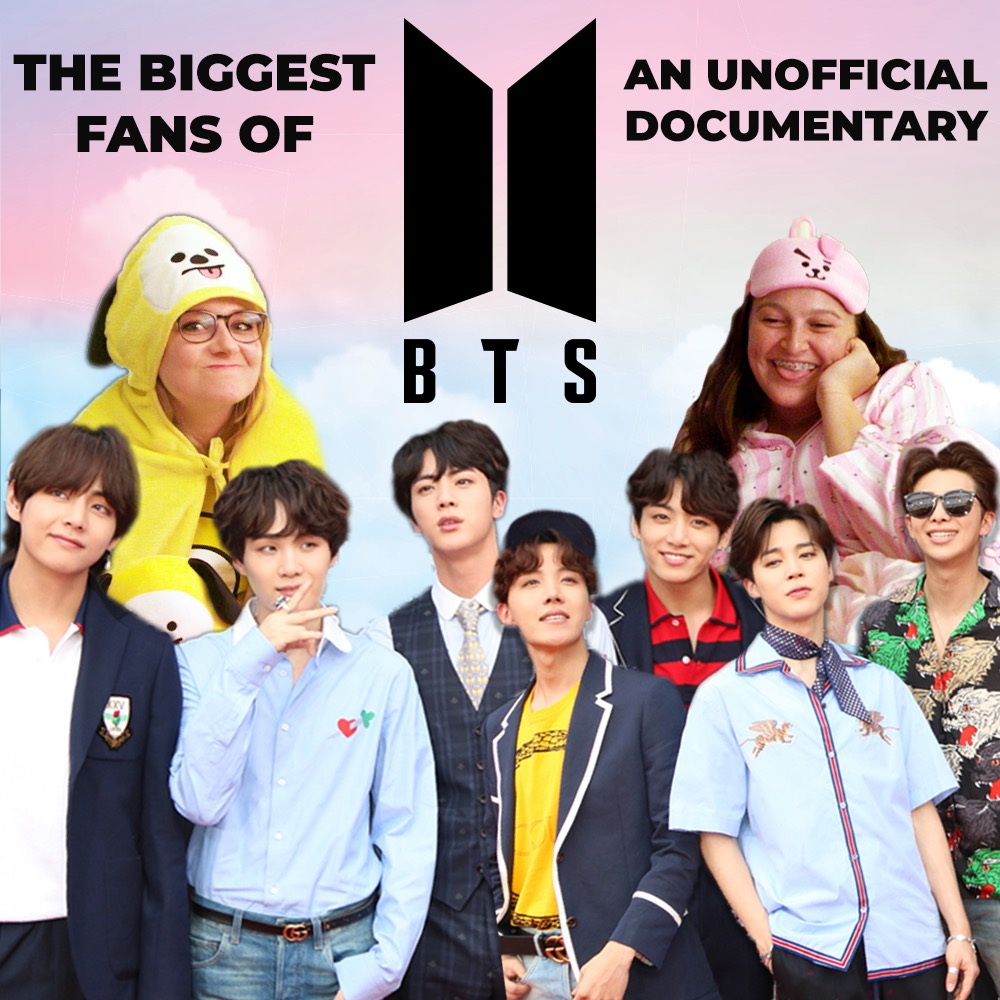 BTS Biggest Fans