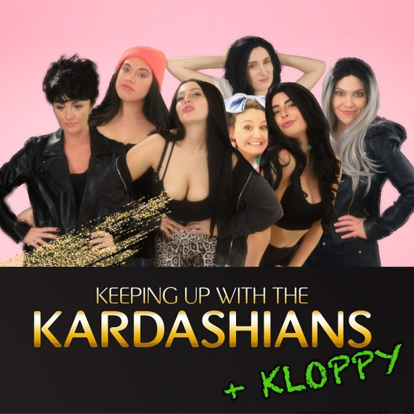 Kardashians Plus Kloppy