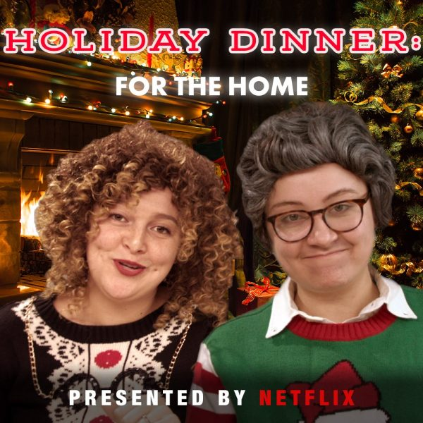 Netflix Presents Family Holiday
